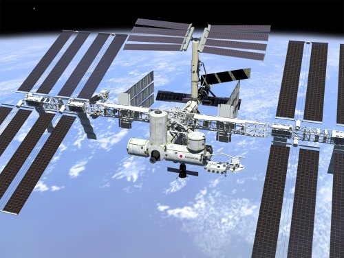 The Demand for Space Vacations on ISS Is Booming Beyond NASA's Capacity