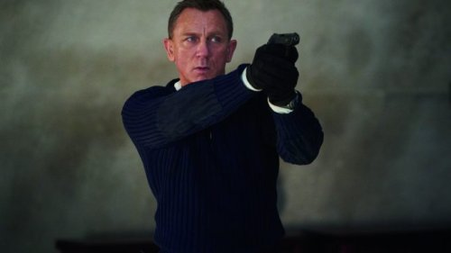 The Search for the Next James Bond Begins in 2022—Here Are Our Top 5 Picks