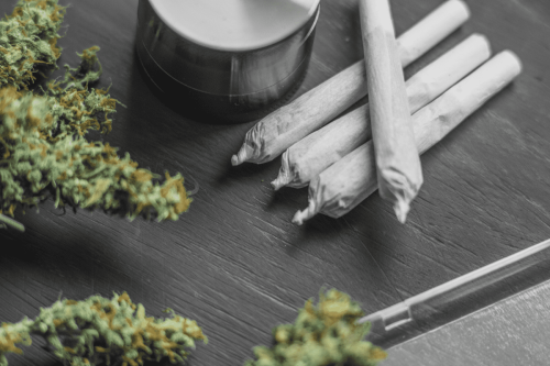 CBD Joints: Best CBD Pre-Rolls of 2021