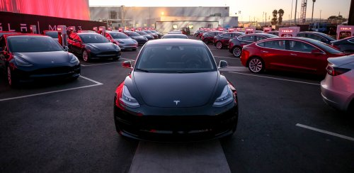 No More Teslas For Anyone Until 2022: Popular Models Almost Sold Out Online