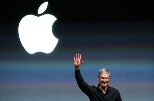 Apple Has Found an Unlikely Partner to Make the First Apple Car