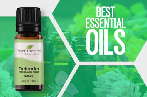 Best Essential Oil Brands Today: Highest Quality Essential Oils, Diffusers, Scented Oils & More