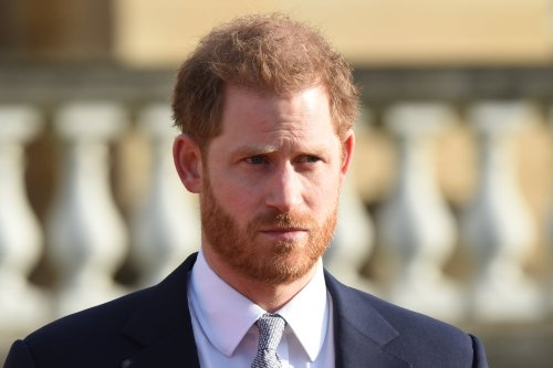 Prince Harry Is Isolating at Frogmore Cottage Ahead of Prince Philip's Funeral