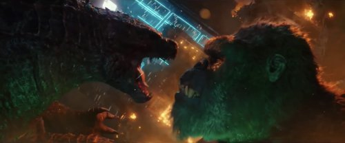 'Godzilla vs. Kong' Is a Colossal Hit, But What Comes Next Is Up in the Air