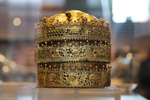 Maqdala Artifacts Looted by Britain Withdrawn from UK Auction at Ethiopia's Request