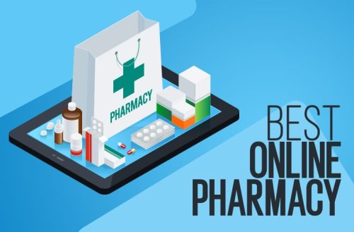 10 Best Online Pharmacies: Affordable, Safe Over-the-Counter & Prescriptions Online