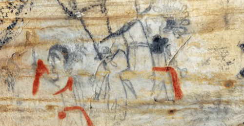 A Cave Filled With Native American Art Has Been Sold to an Anonymous Buyer