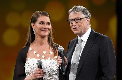 Gates Divorce Settlement, Tech Stock Swings Shake up World's Richest Rankings