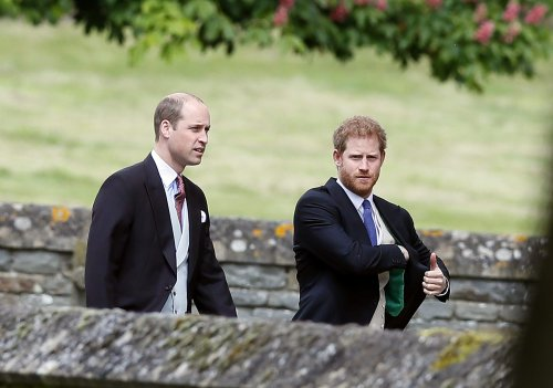 The Royals Are Hoping Prince Harry and Prince William Reconcile This Weekend