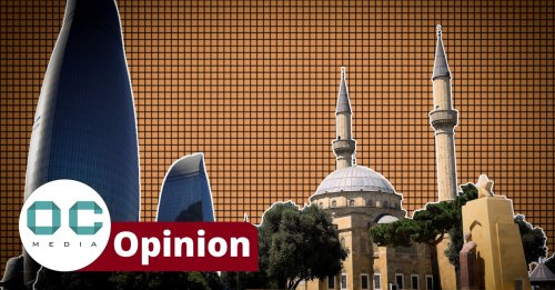 Opinion | Religious freedom is more limited than ever in the 'new Azerbaijan'