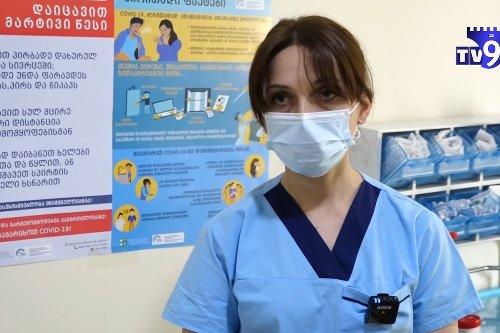 'Fatal negligence' behind death of Georgia nurse following vaccination