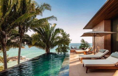 3 Coastal Wellness Bubble Travel Journeys by Naya Traveler