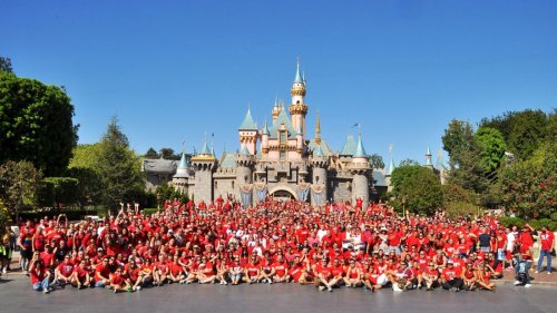 Gay Days returns to Disneyland on a new weekend after a pandemic pause