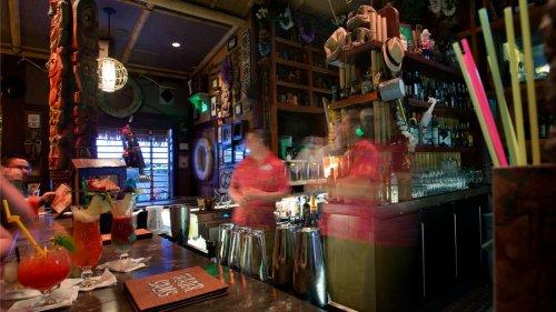 7 Disneyland restaurants and bars set reopening dates — including Trader Sam's