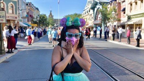 Disneyland Magic Key replaces annual passholder program