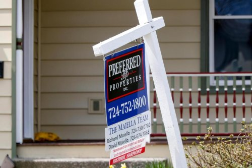 Sellers need an exit plan for finding their next home