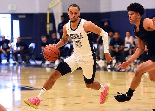 CIF-SS basketball finals updates: Bronny James returns for Sierra Canyon tonight vs. Centennial