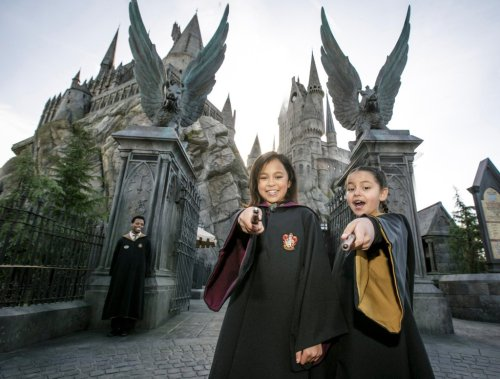 What to expect when Universal Studios Hollywood reopens this week