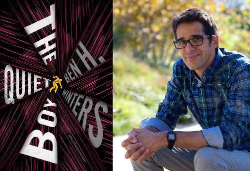 How a Southern California dystopia spawned Ben H. Winters' new supernatural novel