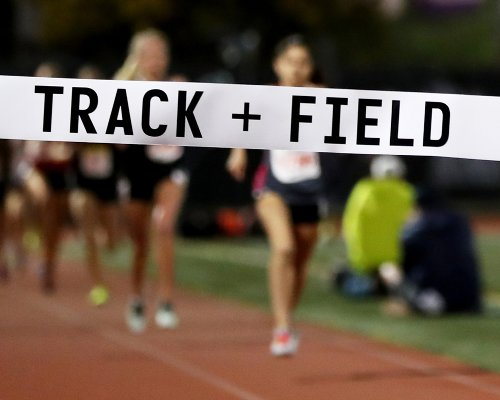 Track and field: Orange County's top marks through April 14