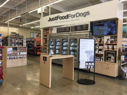 'Just Food For Dogs' Makes Fresh, Healthy Food For Your Pooch ...: juliusyajx183: The brilliant blog 1277