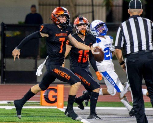 Fryer on Football: Previews and predictions for Week 5's top high school games
