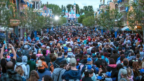 Disneyland annual passholders complain about lack of priority ticket access for parks' return