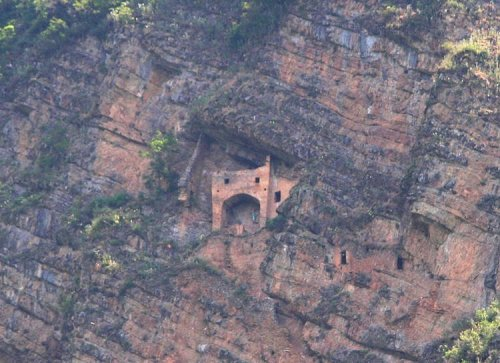 Parigala – Azerbaijan's Mysterious Fairy Castle