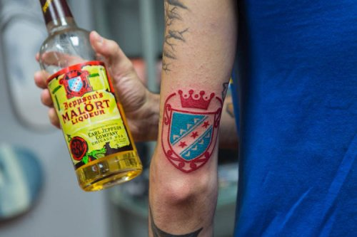 Jeppson's Malört – Probably the World's Worst Tasting Liquor