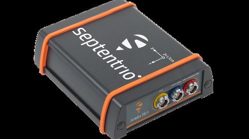 Septentrio AsteRx-i3 GNSS/INS Receivers
