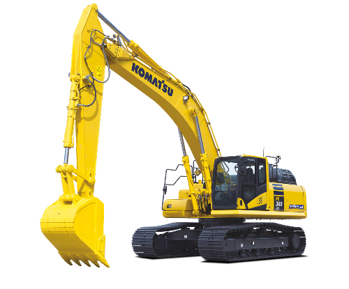 Komatsu Europe Introduces PC360LCi/ NLCi -11 Excavators with intelligent Machine Control 2.0