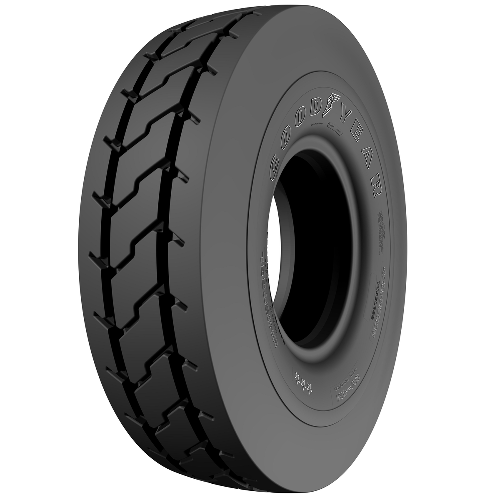 Goodyear EV-4M Port Handler Tire