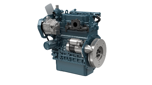 Weekly New Products Roundup: Kubota Unveils Electronically Controlled Engine
