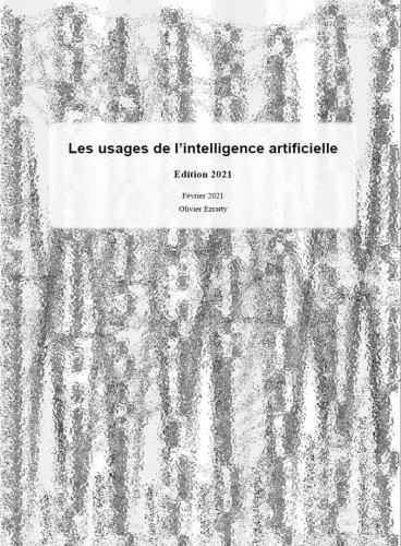 Les usages de l'intelligence artificielle 2021