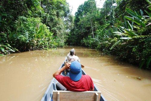 10 coole Off The Path Südamerika Abenteuer