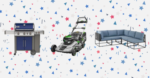 All the Best Deals From the Lowe's Memorial Day Sale