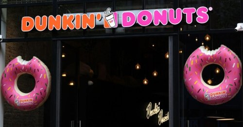 Get a Free Dunkin' Coffee on National Coffee Day