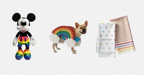 Cute Gear to Celebrate Pride Month 2021 + Support LGBTQ Causes