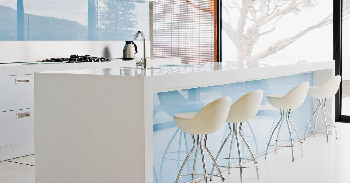 7 Ultra-Affordable Kitchen Counter Barstools for $40 or Less