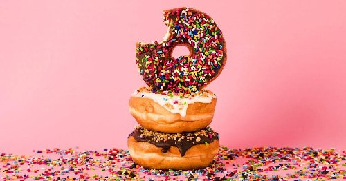 Get Ready to Swim in Free Donuts Thanks to Krispy Kreme and Dunkin'