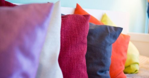 Where to buy Cheap Throw Pillows That are Cute and Stylish
