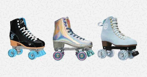 The Best Roller Skates on Amazon for a Legit '70s Vibe