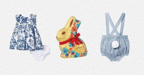 Target's Spring Sale Is Blooming With Easter Savings