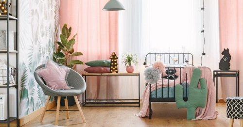 5 Room Decor Ideas for Girls that are Stylish and Affordable