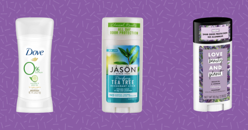 5 Affordable Natural Deodorants Under $7 and Where to Find Them
