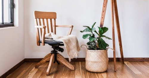 Best Places to Buy Sustainable Furniture that's Also Affordable