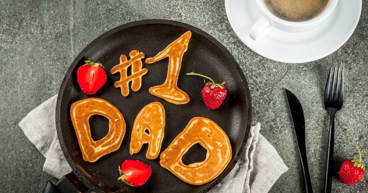 Celebrate Father's Day with Food Freebies and Other Offers - cover