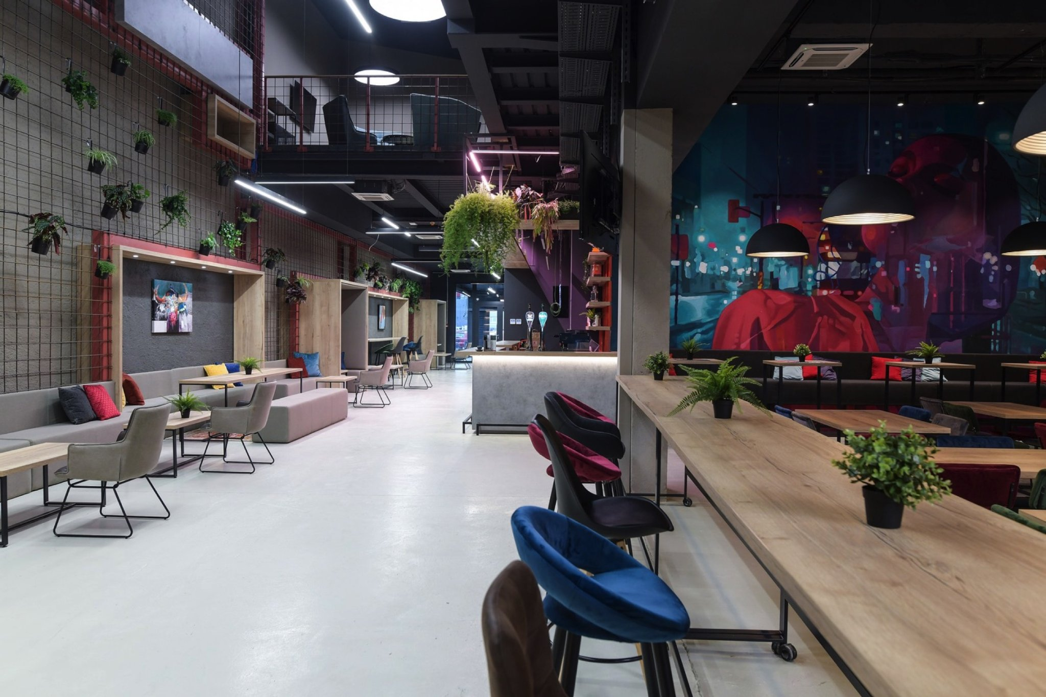 Third Places & Coworking - cover