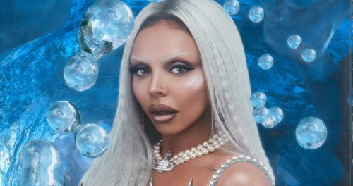 Jesy Nelson says you will either love or hate her debut single BOYZ