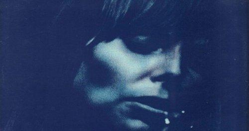 "Joni Mitchell says men were ""afraid"" of classic album Blue"